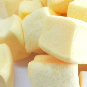 Nubes de azúcar Lemon Jelly de Limón