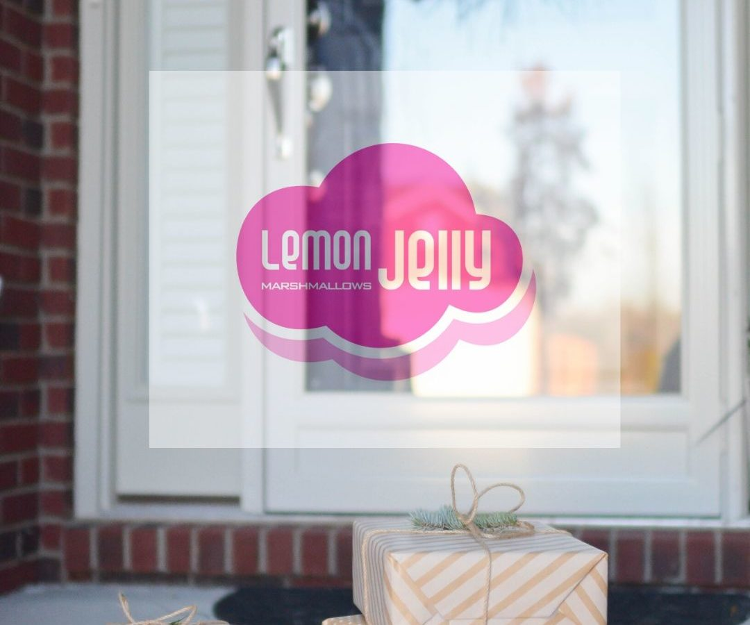 Nubes gourmet Lemon Jelly