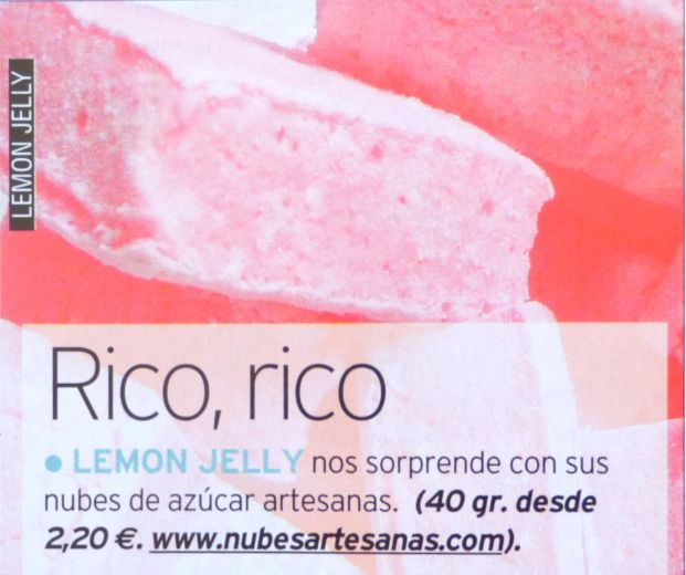 Lemon Jelly - Telva 3