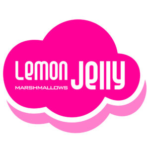 Nubes gourmet Lemon Jelly Marshmallows
