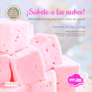 Libro Nubes gourmet Lemon Jelly