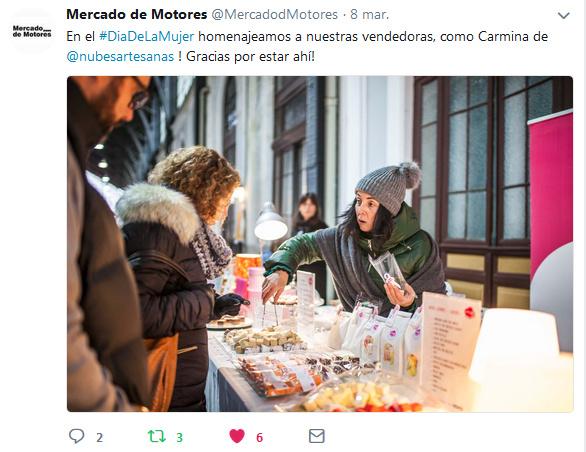 Carmina Núñez - Lemon Jelly